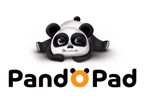 Jmac Graphics, Digital Signage, Pando Pad Logo