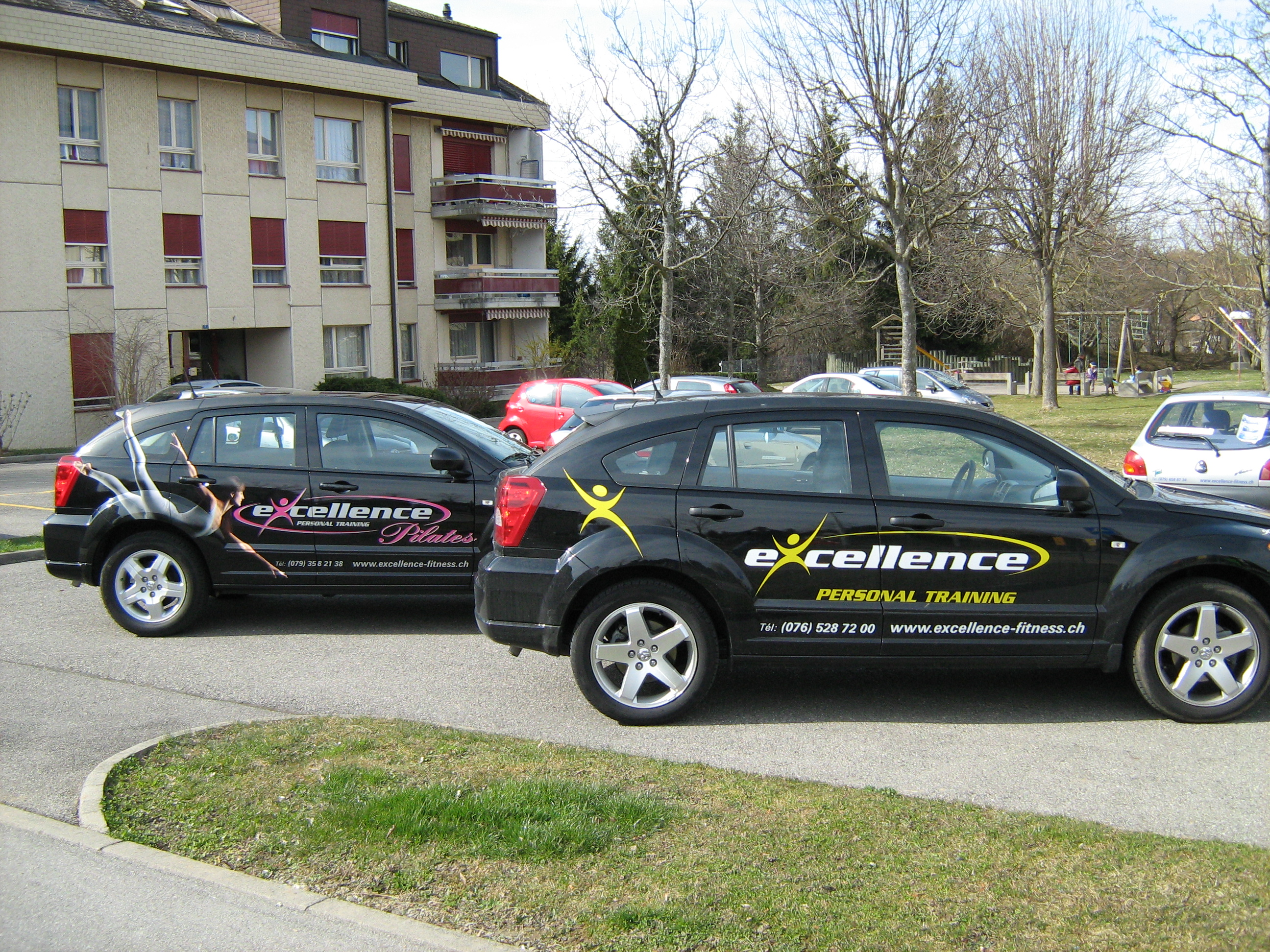 Jmac Graphics, Signage, Outdoor, Wrapping Car, Excellence